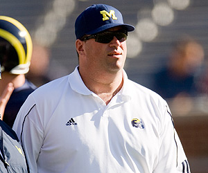 Greg Frey University of Michigan Official Athletic Site